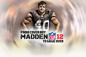 Madden Cover Boy